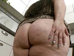 Big ass plumper