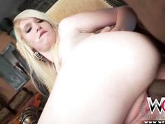 Jumping on a BBC