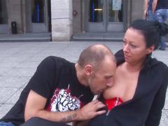 Kinky in public